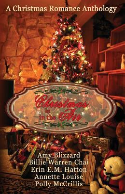 Christmas Is in the Air, McCrillis, Polly; Hatton, Erin E. M.; Chai, Billie Warren