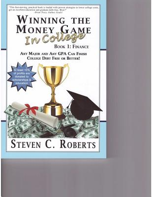 Image for Winning the Money Game in College
