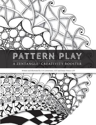Image for Pattern Play: a Zentangle Creativity Boost (Volume 1)