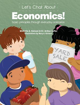 Image for Let's Chat About Economics