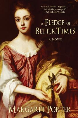 Image for A  Pledge of Better Times