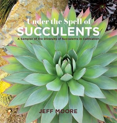 Image for Under the Spell of Succulents: A Sampler of the Diversity of Succulents in Cultivation