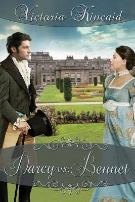 Image for Darcy vs. Bennet: A Pride and Prejudice Variation