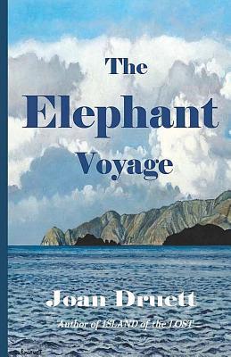 The Elephant Voyage, Druett, Joan