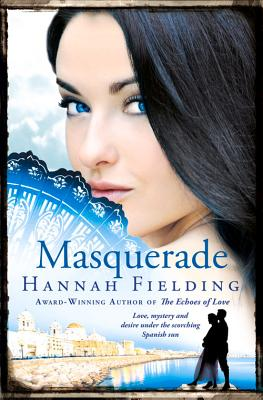 Image for Masquerade (Andalucian Nights Trilogy)