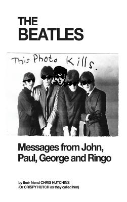 Image for The Beatles: Messages from John, Paul, George and Ringo