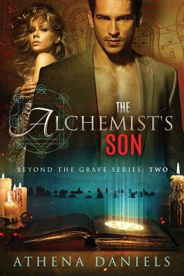 Image for The Alchemist's Son (Beyond the Grave) (Volume 2)