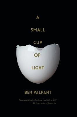 Image for A Small Cup of Light: a drink in the desert