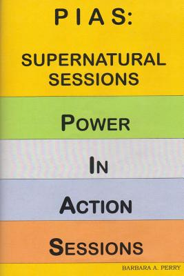 Image for Pias: Supernatural Sessions