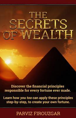 The Secrets of Wealth, Firouzgar, Parviz