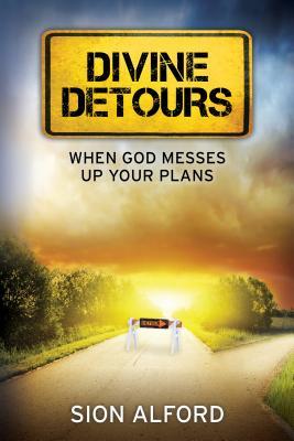 Image for Divine Detours