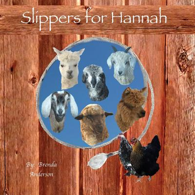 Image for Slippers for Hannah (The Farmers Wife Series)