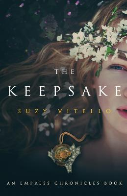 Image for The Keepsake: An Empress Chronicles Book (The Empress Chronicles) (Volume 2)