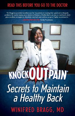 Image for Knockoutpain Secrets To Maintain A Healthy Back: R