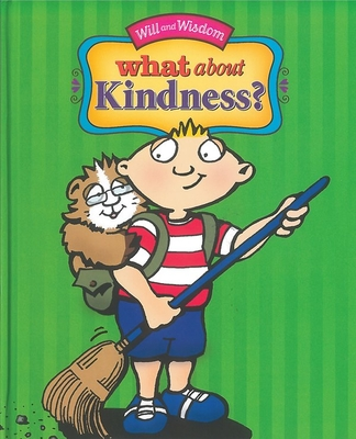 Image for What about Kindness ?