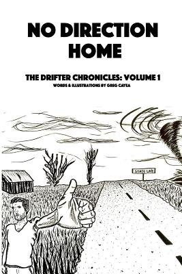Image for No Direction Home (The Drifter Chronicles)