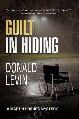 Guilt In Hiding, Levin, Donald