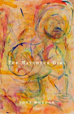Image for The Hatcheck Girl: Poems