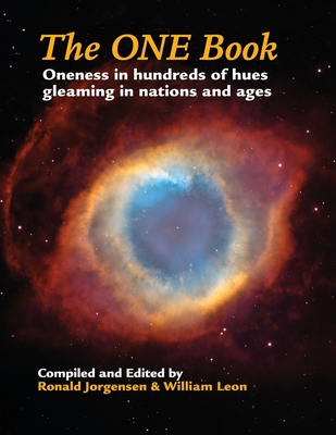 Image for The ONE Book: Oneness in Hundreds of Hues Gleaming in Nations and Ages