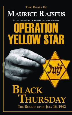 Image for Operation Yellow Star / Black Thursday