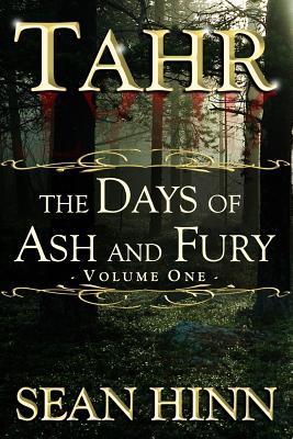Image for Tahr (Volume 1)