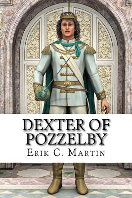 Image for DEXTER OF POZZELBY