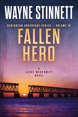Image for Fallen Hero: A Jesse McDermitt Novel (Caribbean Adventure Series) (Volume 10)