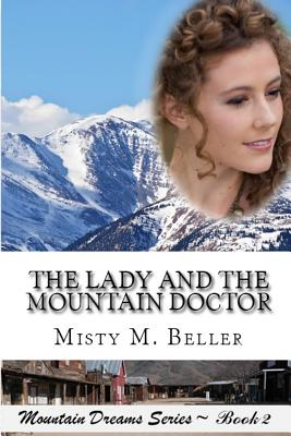 Image for The Lady and the Mountain Doctor