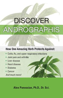 Image for Discover Andrographis