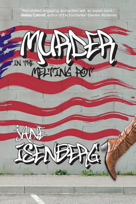 Image for Murder in the Melting Pot
