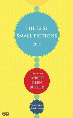 Image for The Best Small Fictions 2015