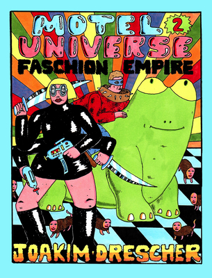 Image for Motel Universe 2 :  Faschion Empire