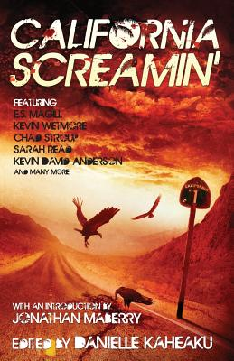 Image for California Screamin'
