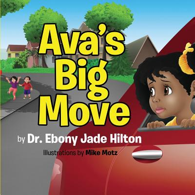 Image for Ava's Big Move