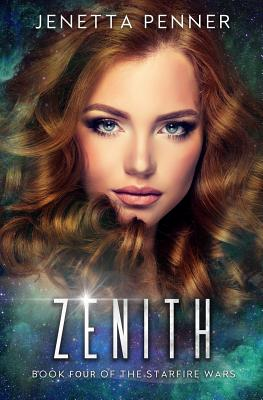 Image for Zenith (The Starfire Wars)