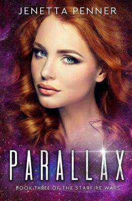Image for Parallax (The Starfire Wars)