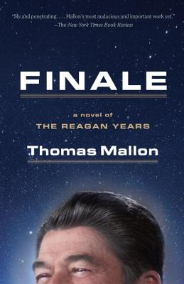 Image for Finale: A Novel of the Reagan Years