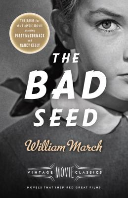 Image for The Bad Seed: A Vintage Movie Classic