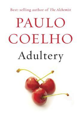 Adultery: A novel, Coelho, Paulo