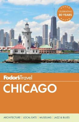 Image for Chicago Fodor's