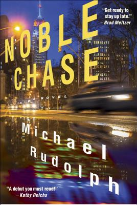 Image for Noble Chase: A Novel