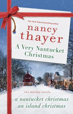 Image for A Very Nantucket Christmas: Two Holiday Novels