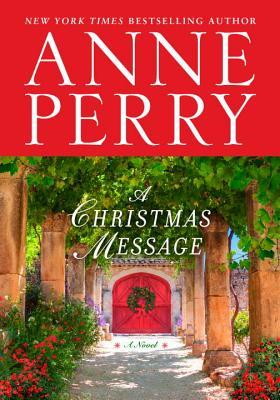 Image for A Christmas Message: A Novel