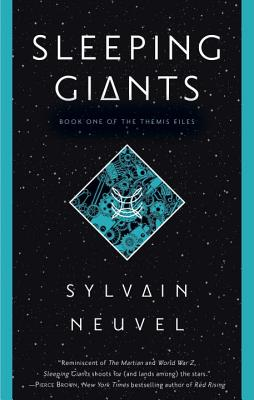 Image for Sleeping Giants (The Themis Files)
