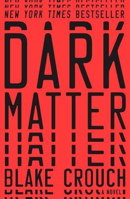 Image for DARK MATTER