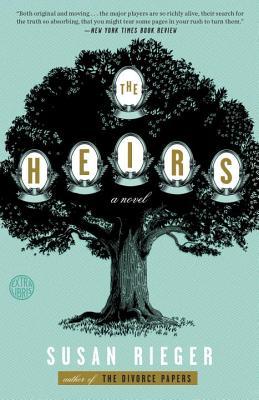 The Heirs: A Novel, Rieger, Susan