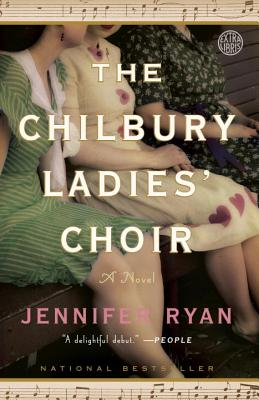 Image for CHILBURY LADIES' CHOIR
