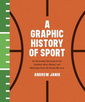 Image for Graphic History of Sport
