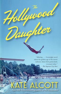 Image for The Hollywood Daughter: A Novel