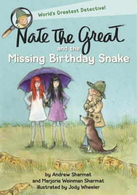 Image for Nate the Great and the Missing Birthday Snake
